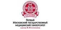 Первый МГМУ им.И.М.Сеченова